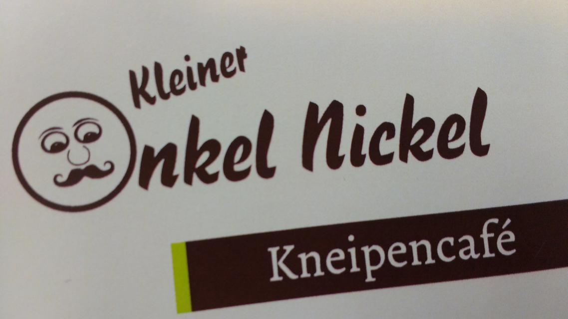 Kleiner Onkel Nickel