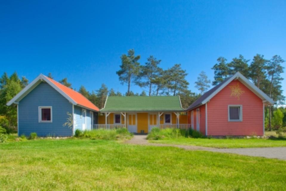 Holiday Camp Heide-Park Soltau