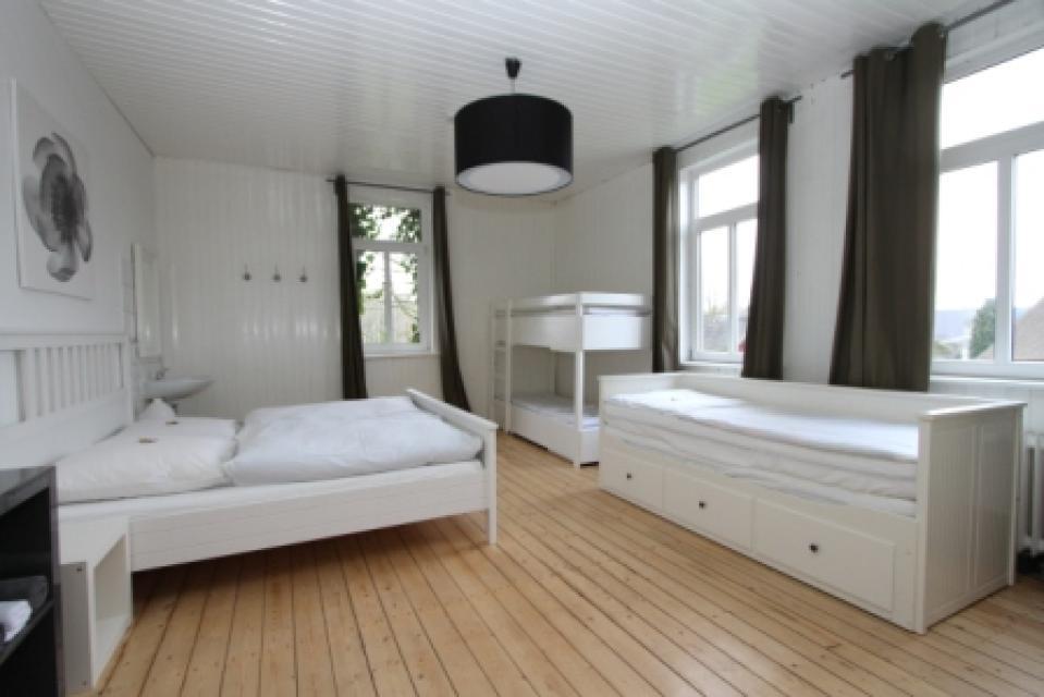 Eggershof Heuhotel und Gruppenhaus