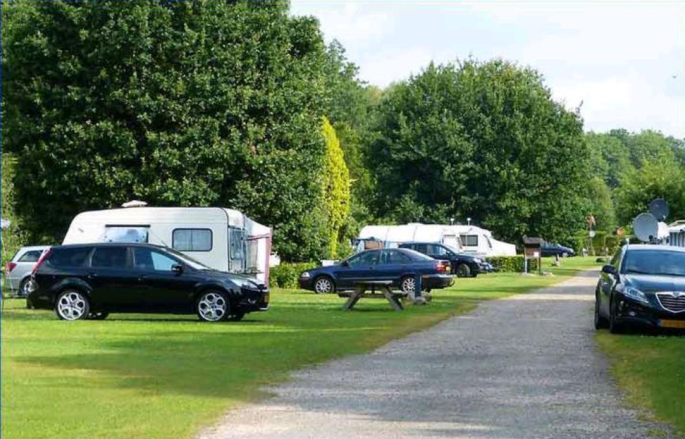 Campingplatz zum Örtzewinkel