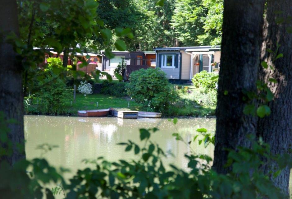 Campingplatz Opalsee