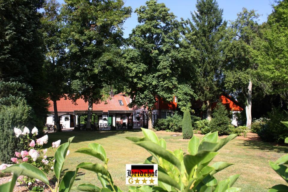 Gasthaus Heidehof