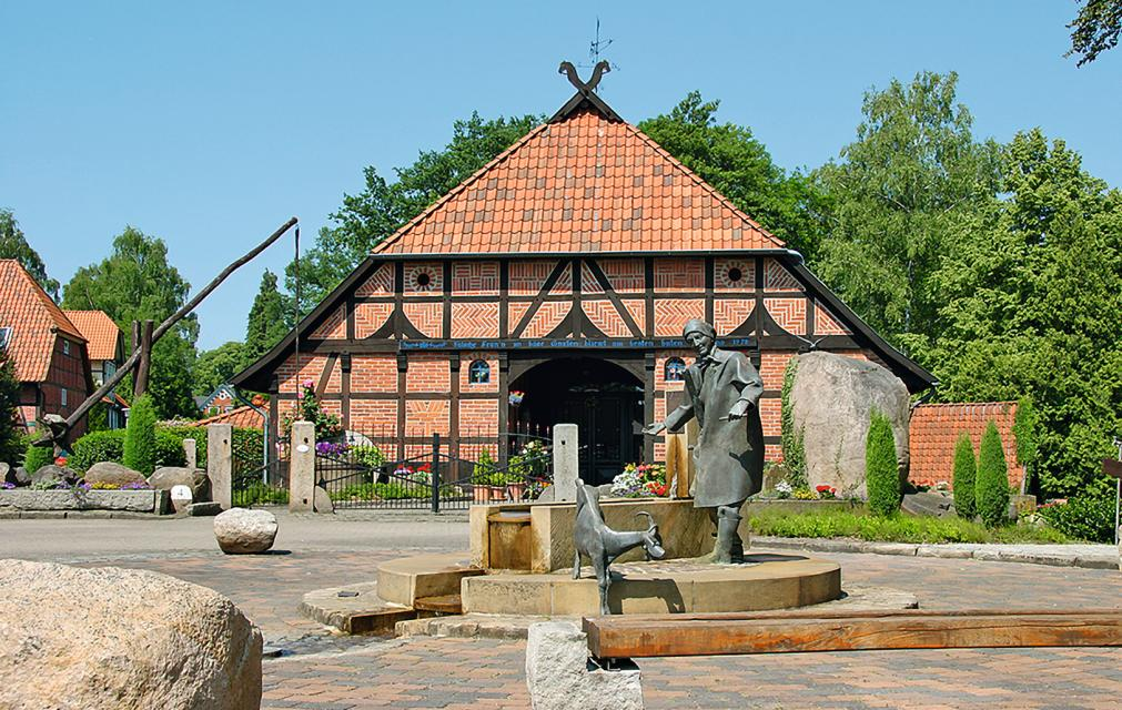 Dorfmark