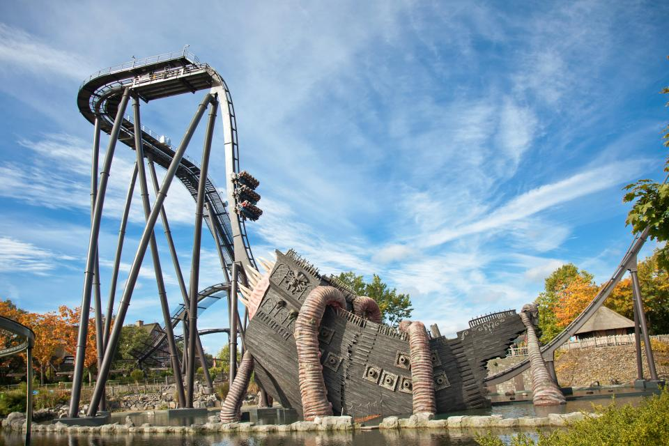 """- """"Heide Park Resort"""""""