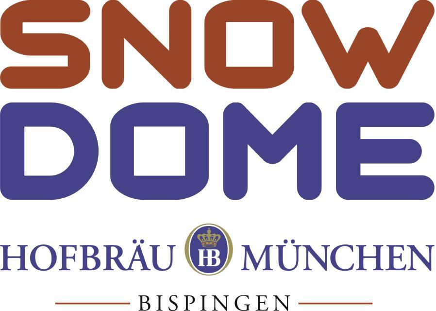 SNOW DOME- Bispingen