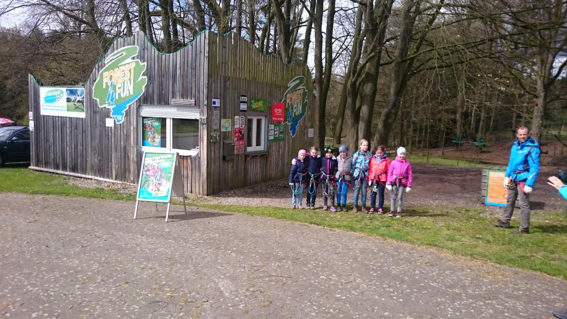 Buhl Activity–Park