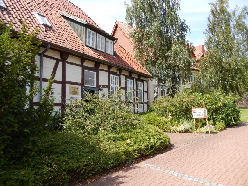 Museum für Archäologie & Geologie