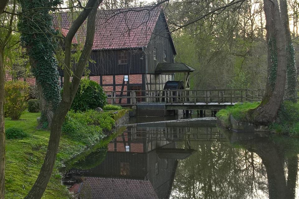 Cordinger Mühle