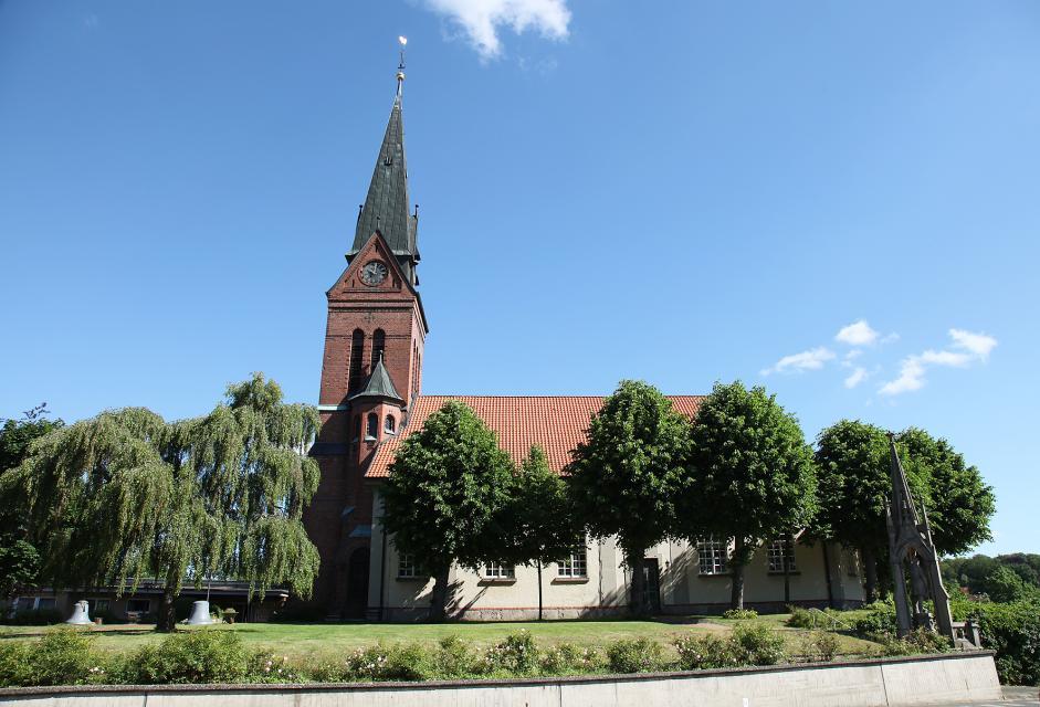 St. Dionysius Kirche Bad Fallingbostel