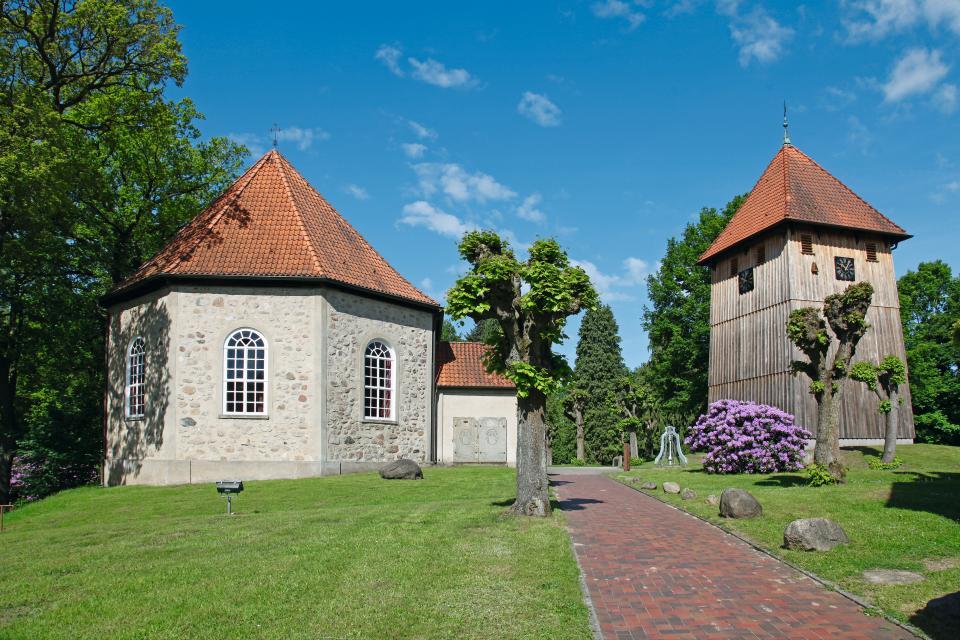 St. Martinskirche Dorfmark