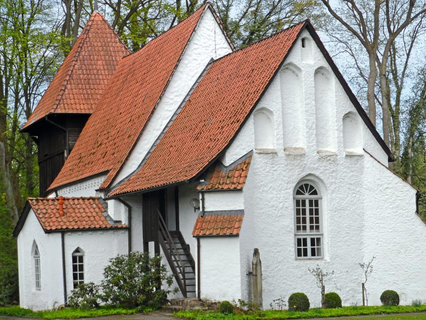 St. Georg-Kirche zu Meinerdingen