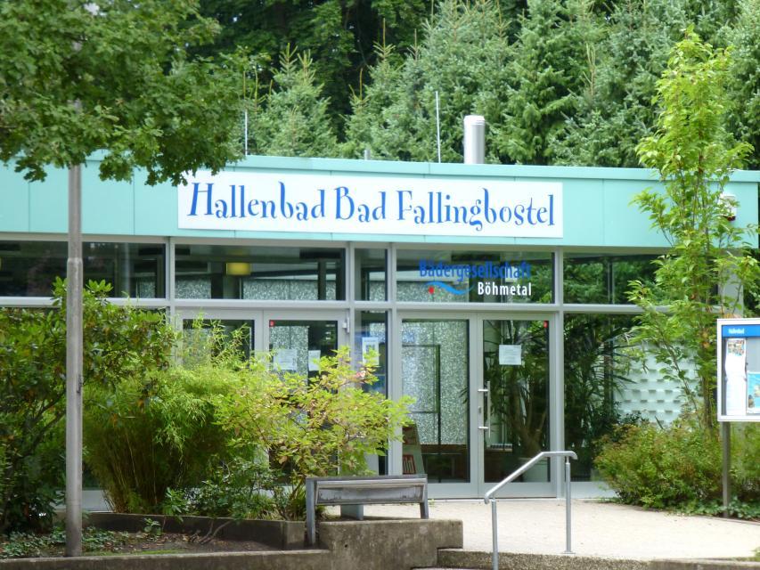Hallenbad Bad Fallingbostel