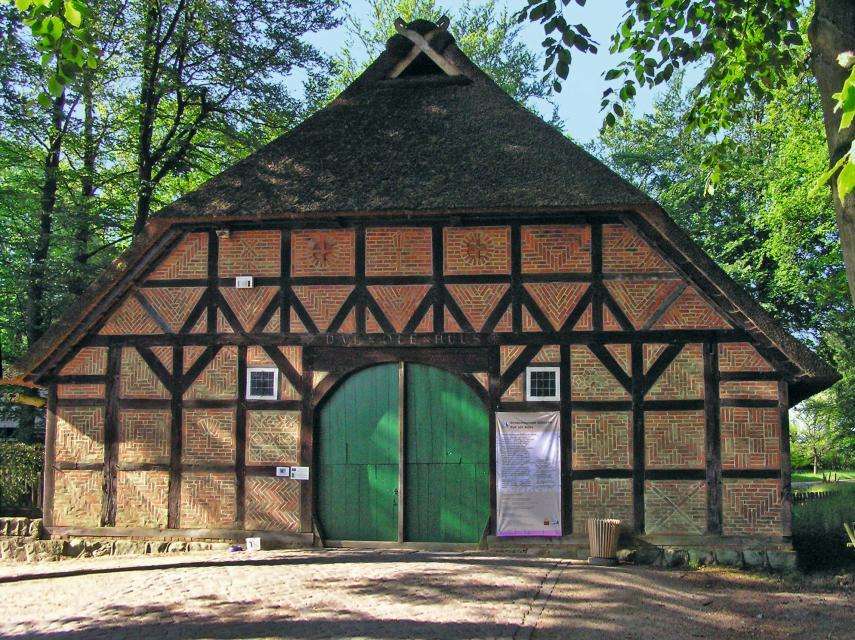 Heidemuseum  Dat ole Huus
