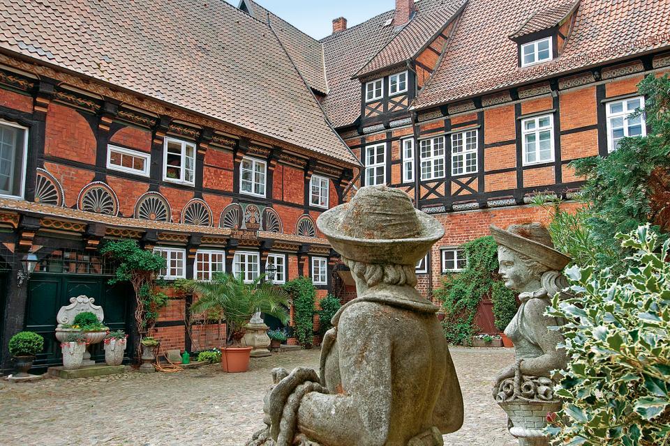 Schloss Ahlden