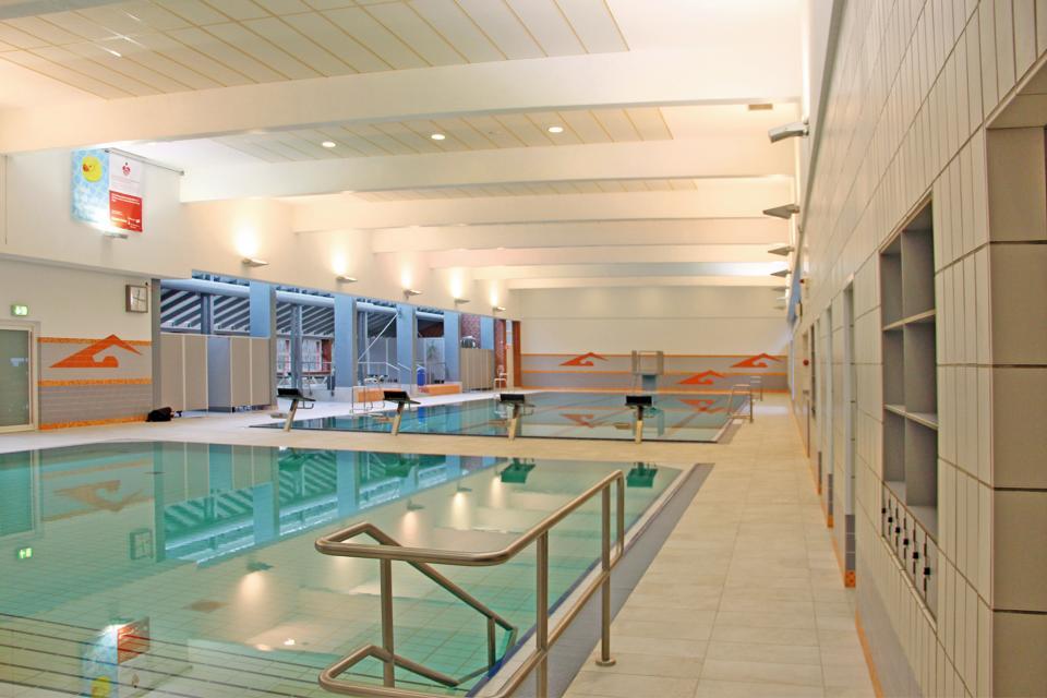 Fitnessbad  Walsrode