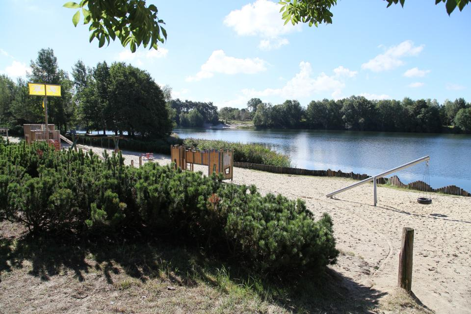 Flüggenhofsee