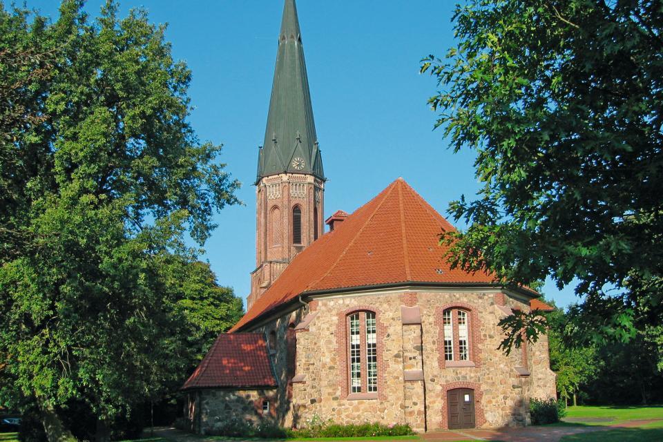Peter-und-Paul- Kirche
