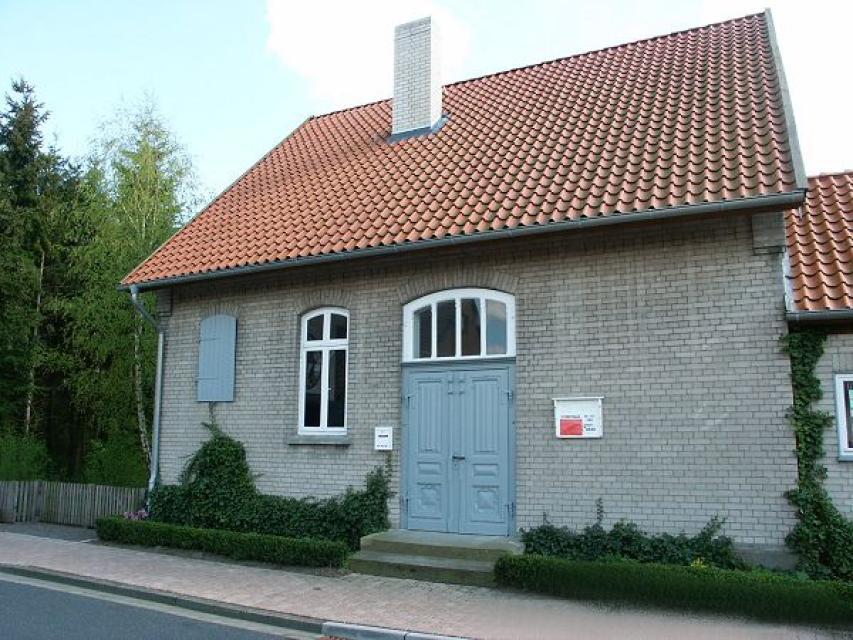 Schulmuseum Alte Dorfschule Bothmer
