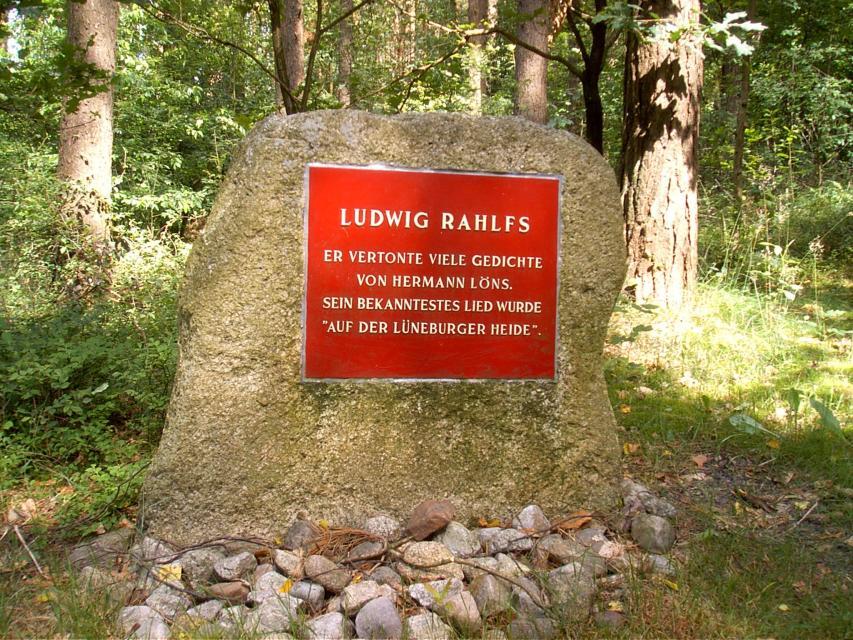 Ludwig Rahlfs Grab