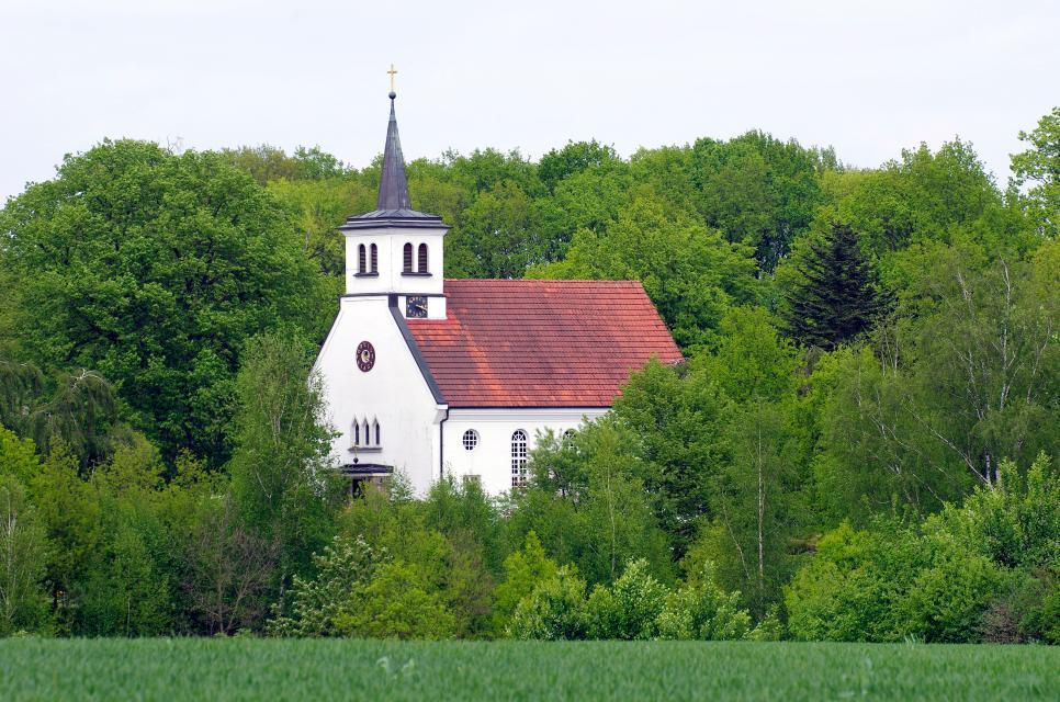 Bommelser Kirche
