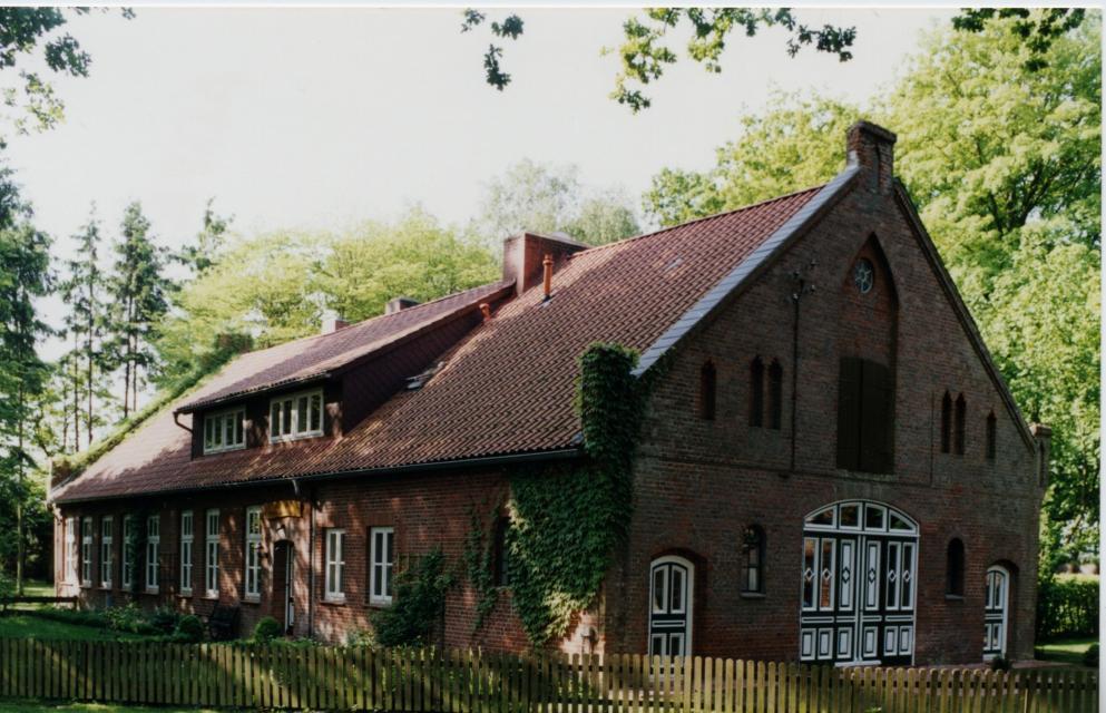 Pult- und  Federkielmuseum  Insel