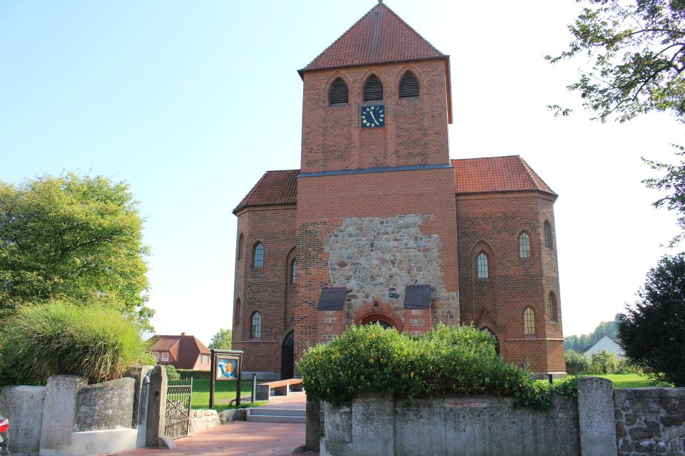 Kirchboitzer St. Michaelis-Kirche