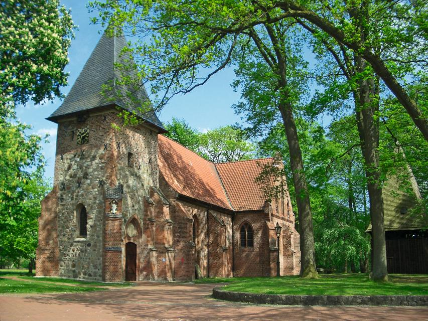 St. Urbani Kirche