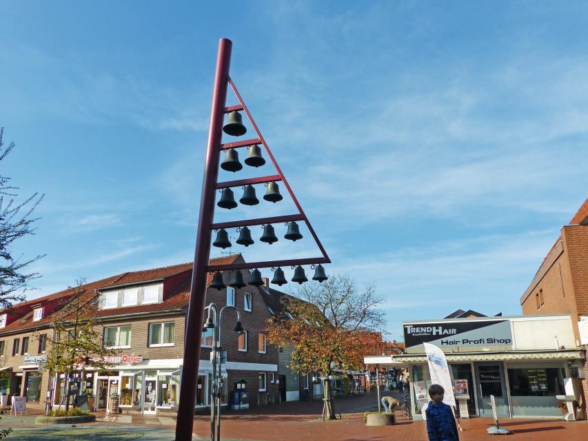 Glockenturm / Glockenspiel