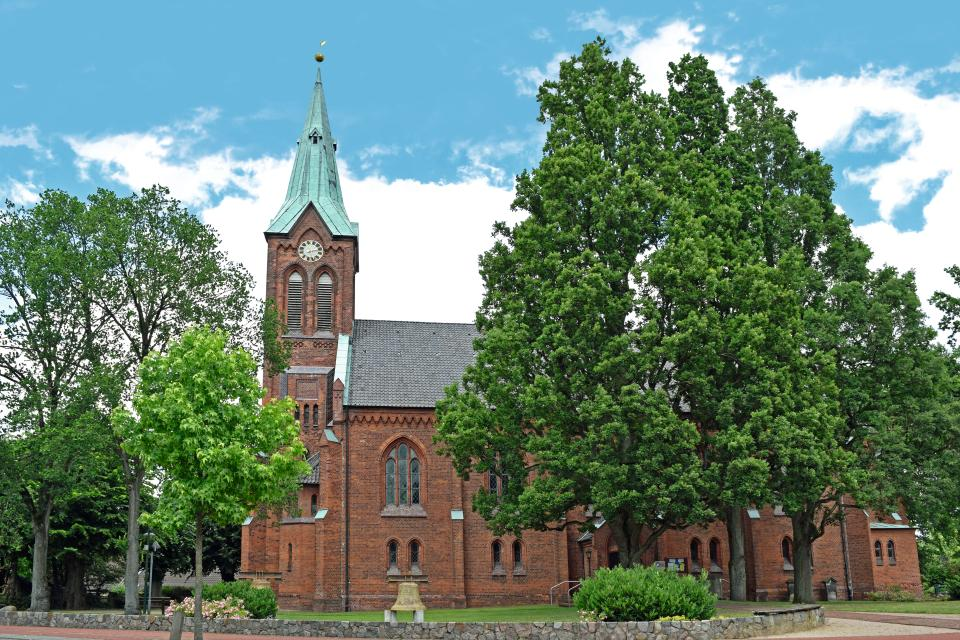 St. Bartholomäus Kirche