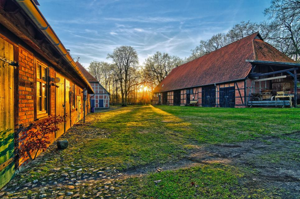 Peetshof  in Wietzendorf