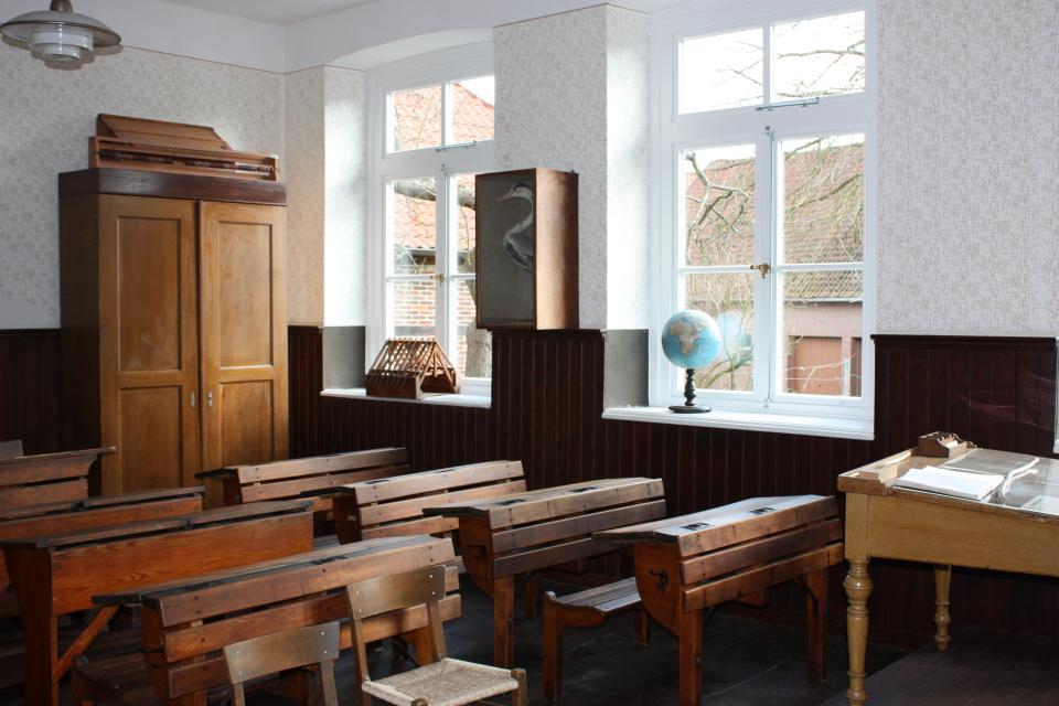 Schulmuseum Klein Eilstorf