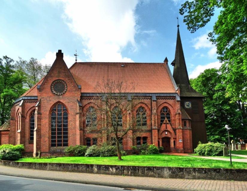 St. Jakobi  Wietzendorf