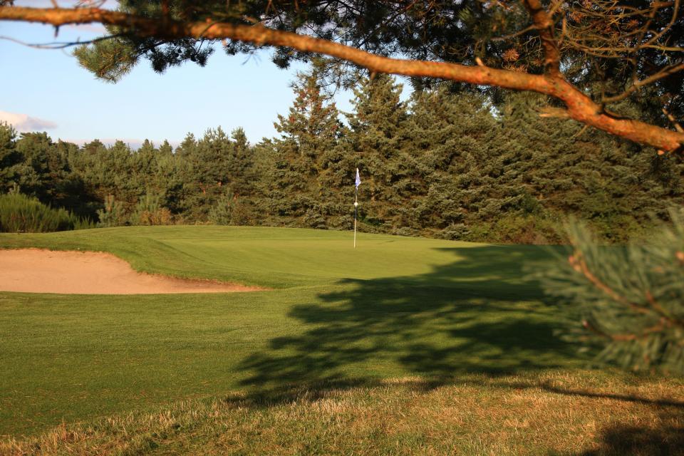 Golf-Club Munster