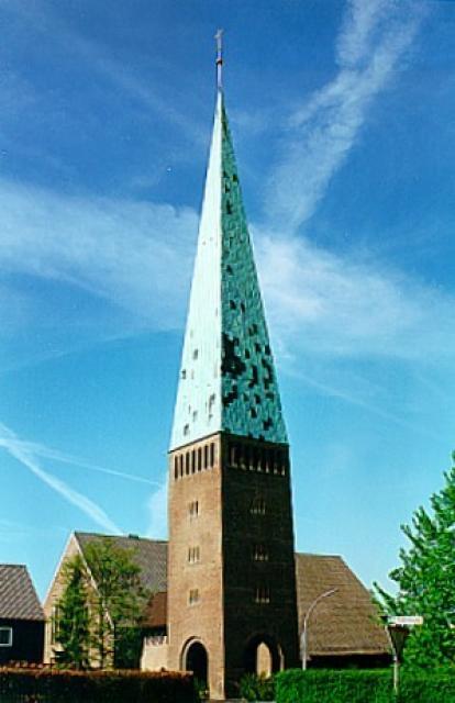 Ev.-luth. Militärkirche St. Stephanus