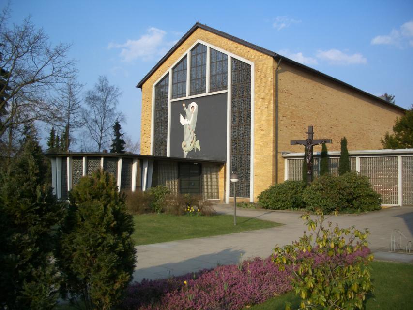 Röm.-kath. Kirche St. Michael