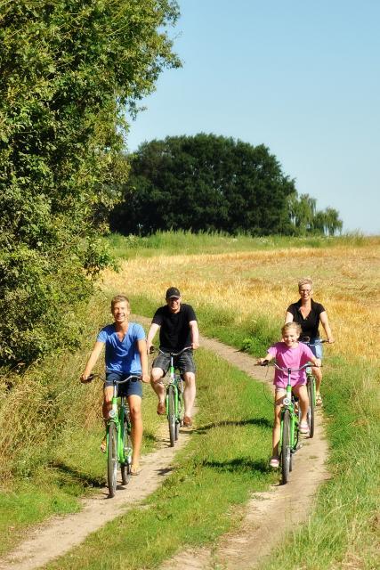 Wassermühlen Radtour