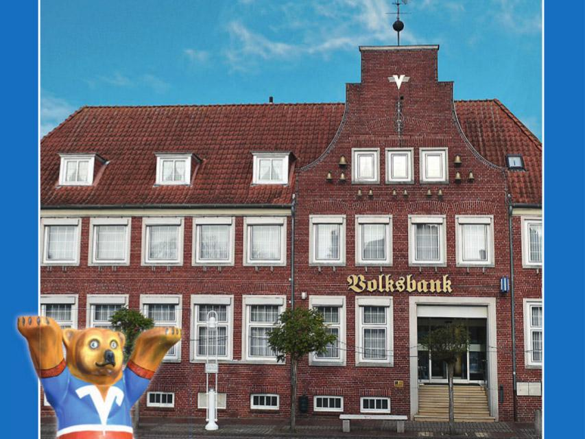 Volksbank Esens eG