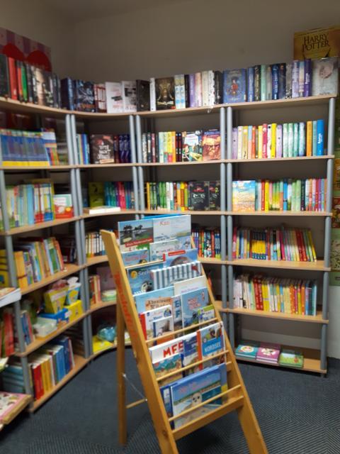 Buchhandlung Helene Janzen