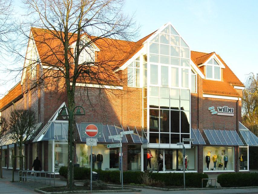Textilhaus Willms