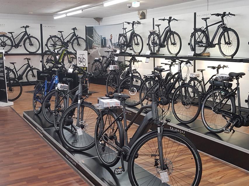 Stefans Fahrradshop GmbH