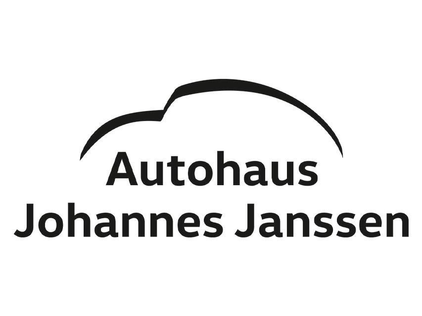 Volkswagen Partner Autohaus Johannes Janssen GmbH & Co. KG