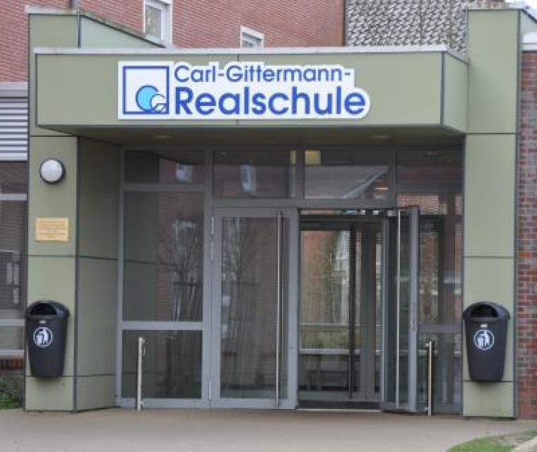 Carl-Gittermann-Realschule -