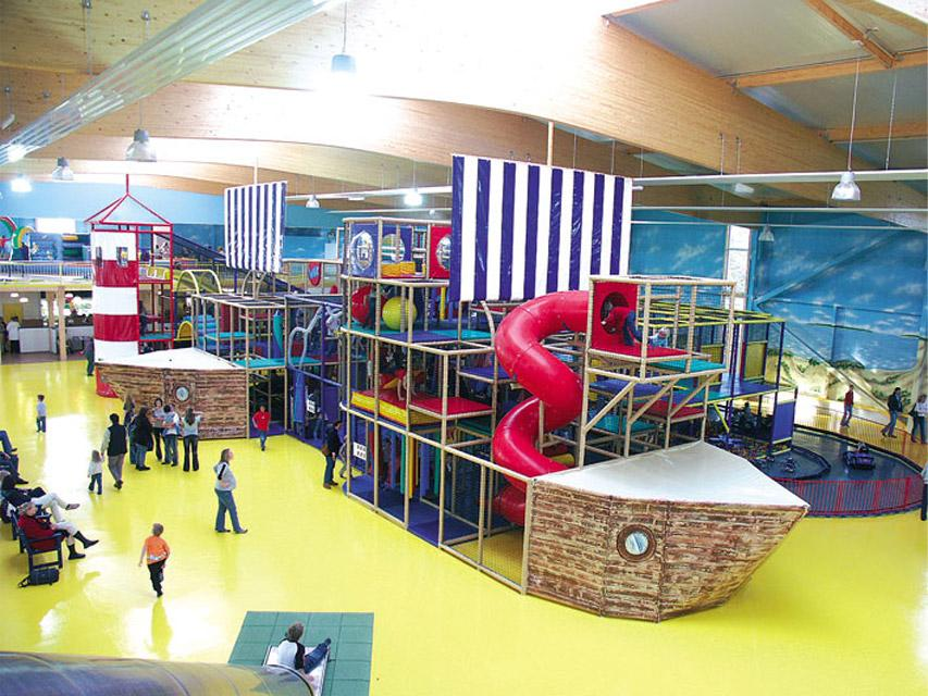 Klabautermann Indoor-Spielpark GmbH & Co. KG