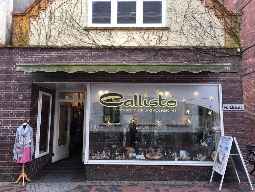 Callisto Modeschmuck & Accessoires