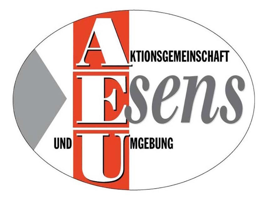 Aktionsgemeinschaft Esens und Umgebung e.V - AEU Esens