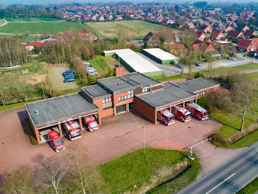 Freiwillige Feuerwehr Stadt Esens