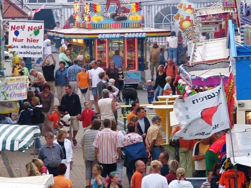 Strand- & Hafenfest