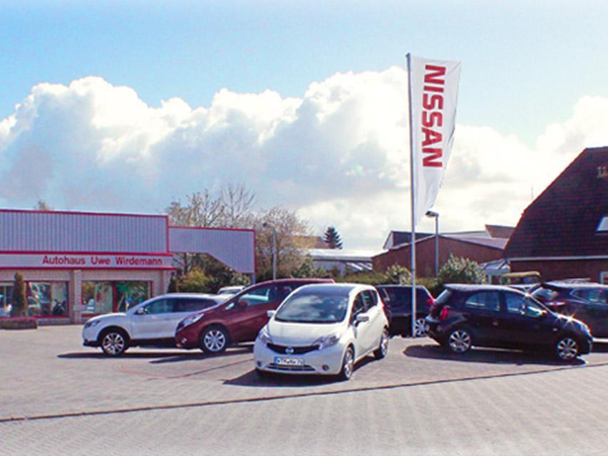 Autohaus Uwe Wirdemann GmbH
