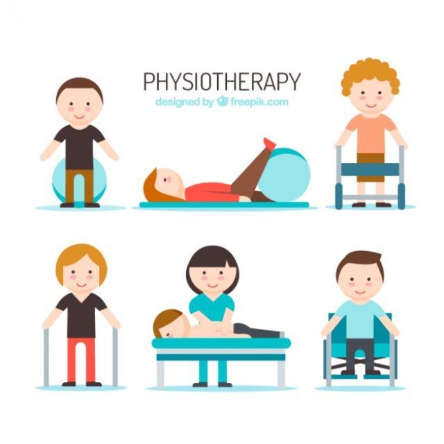 Physiotherapie und Kurmittel in Esens-Bensersiel