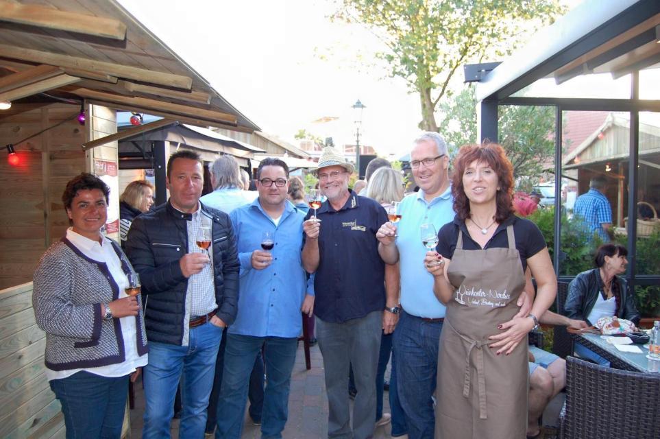 5. Esenser Weinfest